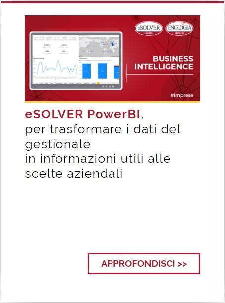 eSolver Power BI Agevolazione new